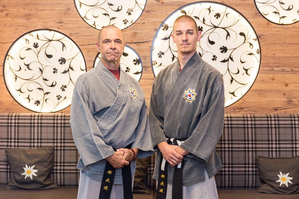 Zen Yoga Lehrer